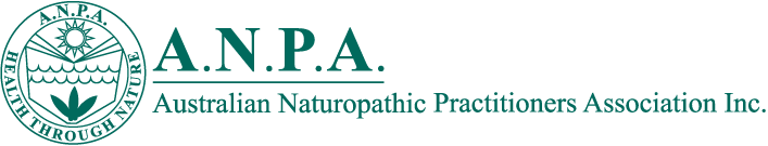 Australian Naturopathic Practitioners Association